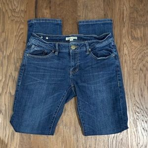 SOLD CAbi Jeans